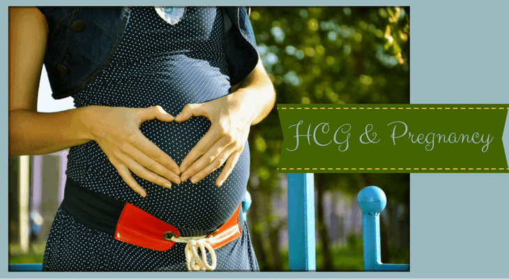hcg and pregnancy