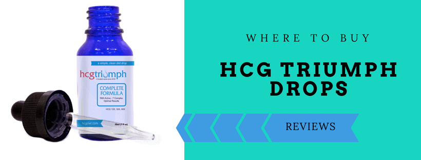 hcg triumph cover reviews
